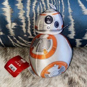Disney Star Wars The Force Awakens DROID plush